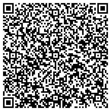 QR-код с контактной информацией организации РЕМОНТНО-МЕХАНИЧЕСКИЙ ЗАВОД АО СГОК