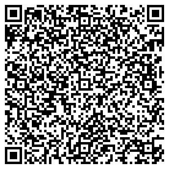 QR-код с контактной информацией организации ДАНАТА МАГАЗИН