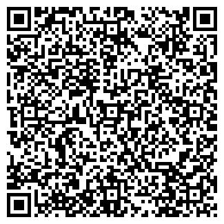 QR-код с контактной информацией организации ЭЛВЕНТ, ООО