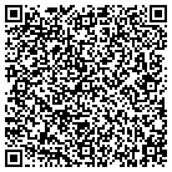 QR-код с контактной информацией организации КИСЛОРОД, ЗАО