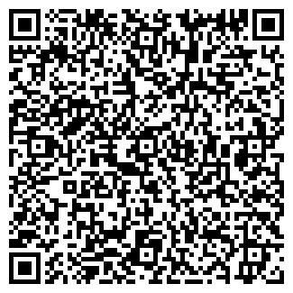 QR-код с контактной информацией организации СТУДИЯ, ООО