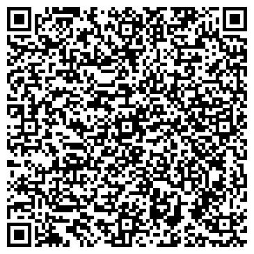 QR-код с контактной информацией организации Старооскольский гольф-клуб
