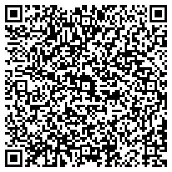 QR-код с контактной информацией организации ЭКОАВТОГАЗ, ООО