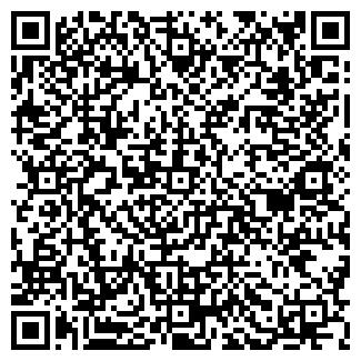 QR-код с контактной информацией организации VIP ШОУ