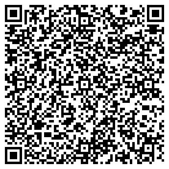 QR-код с контактной информацией организации НЕФРИТ, ЗАО