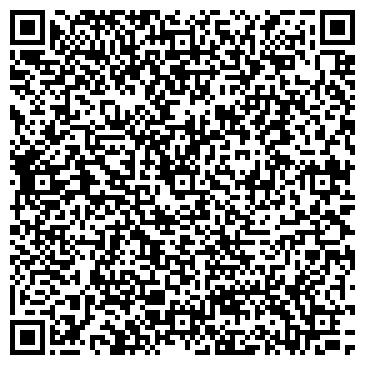 QR-код с контактной информацией организации ЛОГОС РЕКЛАМНОЕ АГЕНТСТВО ТОО
