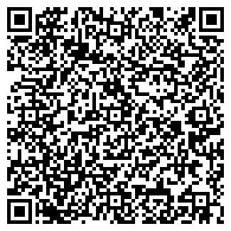 QR-код с контактной информацией организации НУР ПЕКАРНЯ, ЗАО