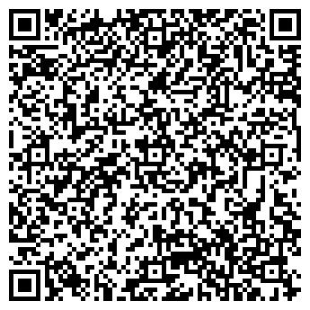 QR-код с контактной информацией организации СОЛДАТСКИЙ КООПЕРАТИВ