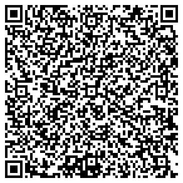 QR-код с контактной информацией организации ЛОЛИТА САЛОН-ПАРИКМАХЕРСКАЯ