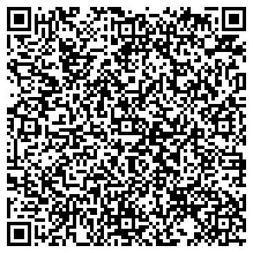 QR-код с контактной информацией организации ЦЕНТРАЛЬНАЯ ДЕТСКАЯ БИБЛИОТЕКА ФИЛИАЛ № 20