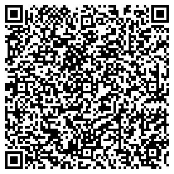 QR-код с контактной информацией организации КАКАО-ПРОДУКТ, ООО