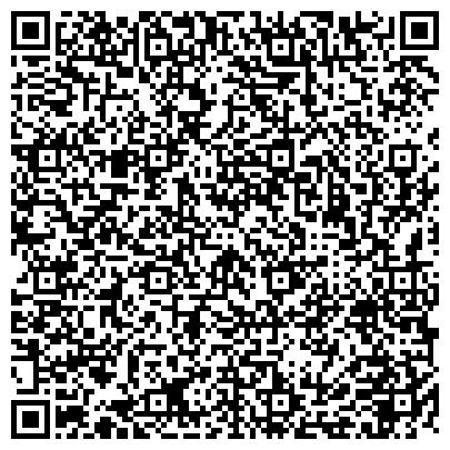 QR-код с контактной информацией организации ЛОКОМОТИВНОЕ ДЕПО СТ. СТАРЫЙ ОСКОЛ БЕЛГОРОДСКОГО ОТДЕЛЕНИЯ ЮВЖД