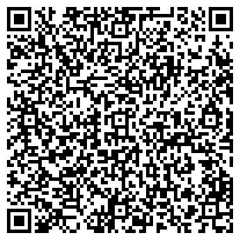 QR-код с контактной информацией организации ООО НОВЫЙ ВЕК ТД