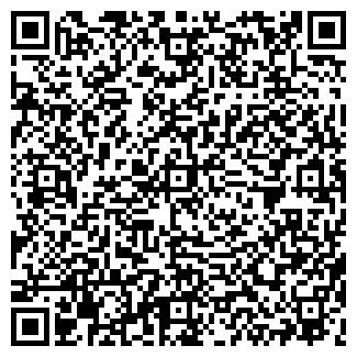 QR-код с контактной информацией организации ВАГАР, ООО
