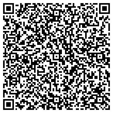 QR-код с контактной информацией организации ЦЕНТР ДЕТСКО-ЮНОШЕСКОГО ТВОРЧЕСТВА № 1