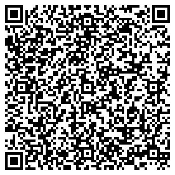 QR-код с контактной информацией организации ПИВНОЙ БАР ОАО ОКХП