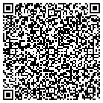QR-код с контактной информацией организации МИГ ФОТОСАЛОН, ООО