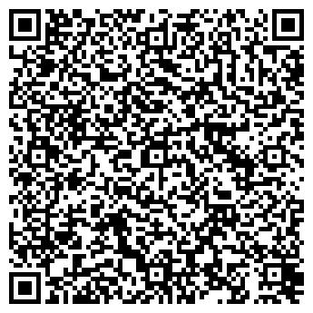 QR-код с контактной информацией организации ОСКОЛРЫБА, ЗАО