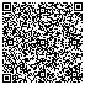 QR-код с контактной информацией организации ЛЮДМИЛА КАФЕ