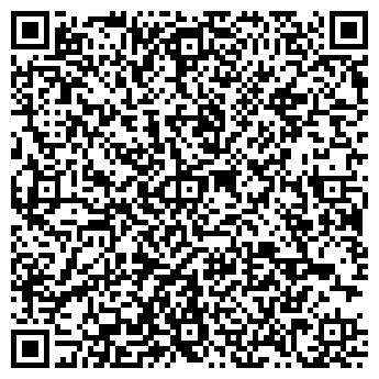 QR-код с контактной информацией организации АПТЕКА ЦРБ