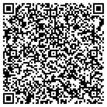 QR-код с контактной информацией организации ПРИОСКОЛЬЕ, ООО