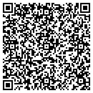 QR-код с контактной информацией организации СОАТЭ, ЗАО