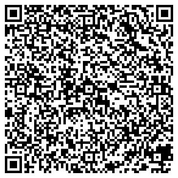 QR-код с контактной информацией организации ДОМОФОН-СЕРВИС, ЗАО