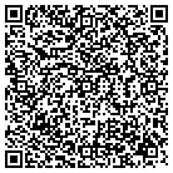 QR-код с контактной информацией организации ФАРКОС, ООО