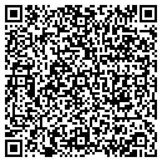QR-код с контактной информацией организации ОСКОЛ-ТУР