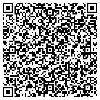QR-код с контактной информацией организации ТЕПЛОСЕТЬ МУП ОЖКХ