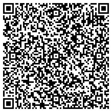 QR-код с контактной информацией организации ФЕДЕРАЛЬНОЕ КАЗНАЧЕЙСТВО ОТДЕЛЕНИЕ