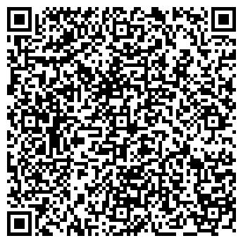 QR-код с контактной информацией организации АВТОМОБИЛИСТ ПКЦ, ОАО