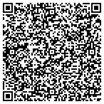 QR-код с контактной информацией организации ХУДОЖЕСТВЕННЫЙ МУЗЕЙ