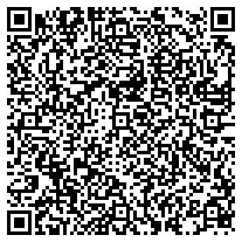 QR-код с контактной информацией организации СПАРК, ЗАО