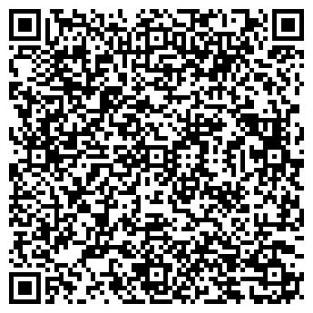 QR-код с контактной информацией организации ОСКОЛ-МЕТ, ООО