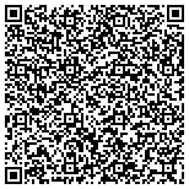 QR-код с контактной информацией организации Федерация дзюдо и самбо им. А. Невского
