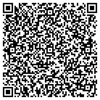 QR-код с контактной информацией организации МАРИЯ САЛОН ТОО