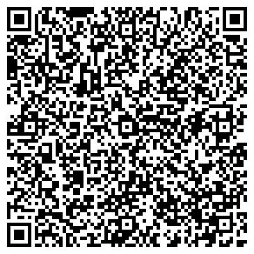 QR-код с контактной информацией организации ОЛИМПИЙСКИЙ ПАССАЖ, ЗАО