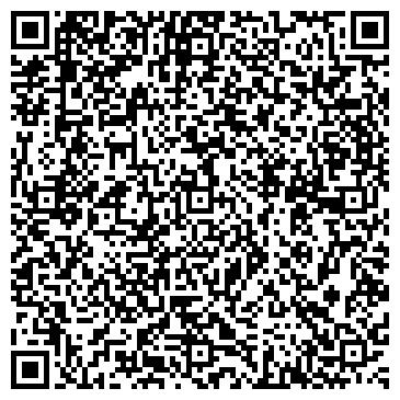 QR-код с контактной информацией организации МЕХАНИЧЕСКИЙ ЗАВОД РНП, ЗАО