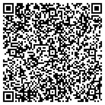 QR-код с контактной информацией организации СУПЕР ЛЮКС АТЕЛЬЕ