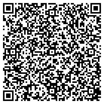 QR-код с контактной информацией организации ТРАНССНАБ, ООО