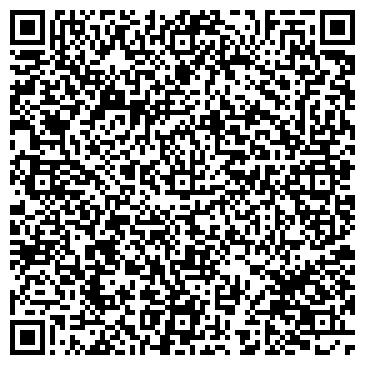 QR-код с контактной информацией организации АВТОСЕРВИС ГОРОДСКОГО ВОА