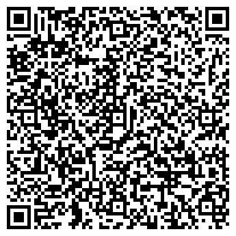 QR-код с контактной информацией организации АВАНТАЖ-ИНФОРМ, ЗАО