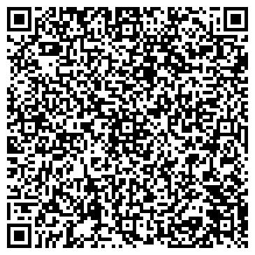 QR-код с контактной информацией организации ИНТЕР МАГАЗИН № 2 ЧП ЛАПШИНА О.А.