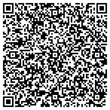 QR-код с контактной информацией организации ЦЕНТР ТЕХНИЧЕСКОГО ТВОРЧЕСТВА № 3