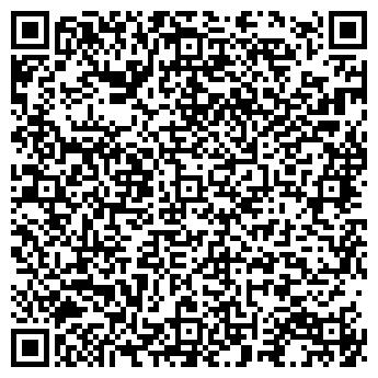 QR-код с контактной информацией организации ГЛУШЕНКОВ, ЧП