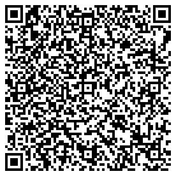 QR-код с контактной информацией организации КОВЧЕГ АСФ, ООО