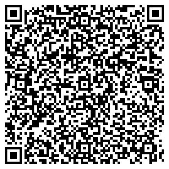 QR-код с контактной информацией организации БУРВОДСТРОЙ, ОАО
