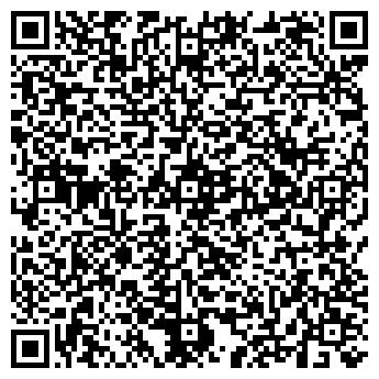 QR-код с контактной информацией организации МЕДСЛУЖБА УВД