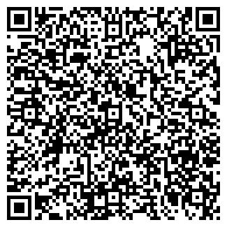 QR-код с контактной информацией организации ТЕХИЗОЛ, ЗАО